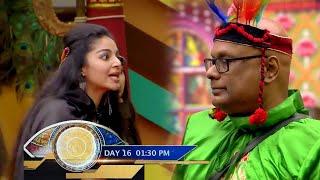 சிறப்பான சம்பவம் இன்னைக்கு இருக்கு | Sanam fight with Suresh | Bigg Boss Tamil season 4 - Day 17