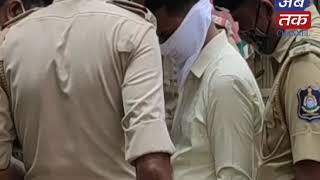 જેતપુરમાં સોની યુવકનો મુદામાલ સાથે ૪૦ લાખનો ચોરી| ABTAK MEDIA