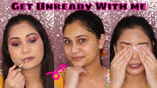 My favorite skincare essentials from Garnier / Get Unready / Nidhi Katiyar