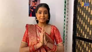 Sarika Bahroliya Exclusive Interview - Gudiya Humari Sabhi Pe Bhari
