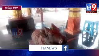 పురాతనమైన రామలింగేశ్వర ఆలయం ఎంతో మహిమగల ఆలయం
