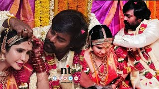 RK Suresh confirms secret wedding | ரகசிய திருமணம் செய்த  ஆர்கே சுரேஷ் | RK Suresh marriage photos