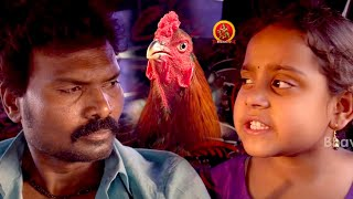 Kid Comedy With Fight Master Lakshman   Love Pannunga Life Nalla Irukkum Movie