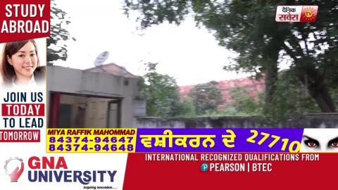 Special : Delhi में गरीब बच्चों के लिए 'Teacher' बना यह पुलिस वाला, लाल किले के पास लगाता है Class
