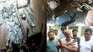 We Need Help | Yakuthpura Ki Awaam Hai Pareshan |@Sach News