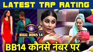 Latest TRP Rating: Bigg Boss 14 Ki SHOCKING TRP, Kaunse Number Par Hai Show ????