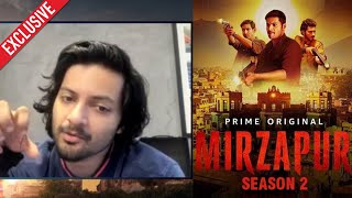 Mirzapur Season 2 | Ali Fazal Exclusive Interview | Bigg Boss | Upcoming Projects