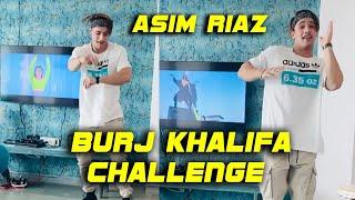 Asim Riaz Promotes Laxmmi Bomb, Accepts Burj Khalifa Challenge | Akshay Kumar