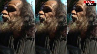 लखनऊ : झाड़फूंक के बहाने अश्लीलता करने वाला 'काले  बाबा' हुआ गिरफ्तार