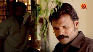 Stranger Kidnaps Fight Master Ram Daughter | Love Pannunga Life Nalla Irukkum Movie