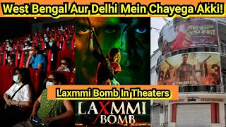 West Bengal Aur Delhi Mein Machega Laxmmi B@mb Ka Shor,Get Ready For Laxmmi B@mb In Theaters!Reports