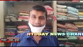 23 oct 14  महाअष्टमी के उपलक्ष्य पर स्थानीय दुकानदारों द्वारा किया गया भण्डारे का आयोजन