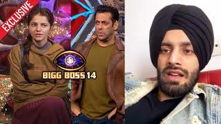 Shehzad Deol Reaction On Salman Khan Vs Rubina Dilaik | Bigg Boss 14 Exclusive Interview