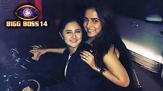 Bigg Boss 14: Jasmin Ke Sath Rashmi Ki Ye Photo Ho Rahi Hai Viral, Pakki Dosti | BB 14