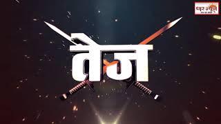 धार जिले के उमरबन कालीबावडी में संस्था प्रयास एवं हिन्दू समाज द्वारा लगातार चुनरी यात्रा निकाली गई