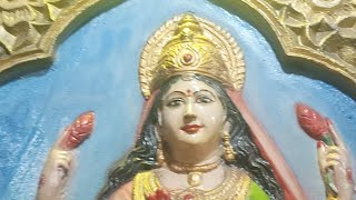 माँ सर्वमंगला मंदिर से Live आरती