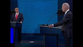 US Presidential Debate: Donald Trump calls India, China air 'filthy'