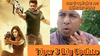 Salman Khan Big Update On Tiger 3, Ye Film Ki Shooting Ab Waqt Se Pahle Shuru Hogi, Jaaniye Kyun?