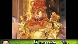 Tirumala : Navaratri Brahmotsavam concludes with Chakra Snanam