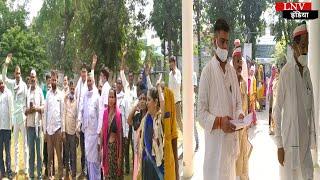 लखनऊ: भारतीय किसान यूनियन ने डीसीपी को ज्ञापन सौंपकर की कार्रवाई की मांग