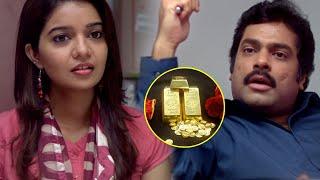 Harshavardhan Knows About Swathi Plan | Love Pannunga Life Nalla Irukkum Movie
