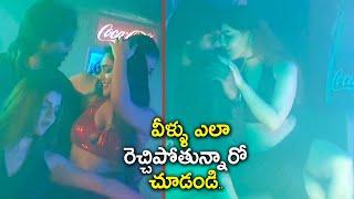 2020 Movie Making Videos | Posion Movie Shooting Coverage | Tollywood Latest Videos | Top Telugu TV
