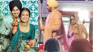 Neha Kakkar Marries Rohanpreet Singh In A Traditional Anand Karaj Ceremony