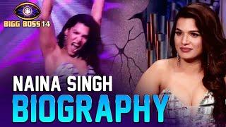 Bigg Boss 14 | Kaun Hai Wild Card Entry Naina Singh? | Biography | Unknown Facts