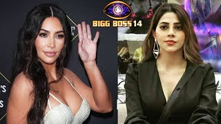 Bigg Boss 14: Nikki Tamboli Kya Kim Kardashian Bane Ki Koshish Kar Rahi hai | BB 14