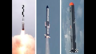 India test fires 12 missiles in 45 days, sends strong message to China, Pakistan