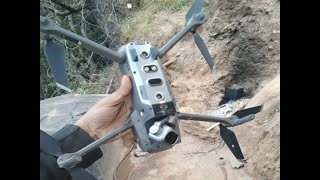 J-K: Security forces shoot down Pakistan Army's quadcopter in Keran sector along LoC