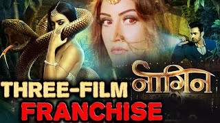 Naagin Par Banegi Film, Makers Ne kiya Plan Banegi Three-Film Franchise