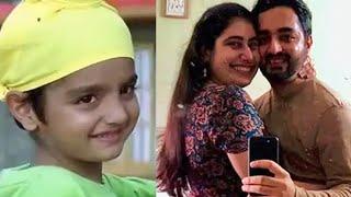 Kuch Kuch Hota Hai Ke Sikh Bachhe Ka Role Karnewale Parzan Dastur Kar Raha Hai Shadi