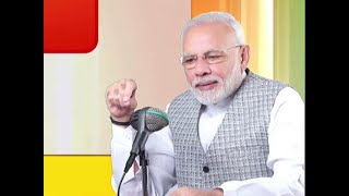 PM Modi urges people to observe festivals with modesty, be 'vocal for local' while shopping