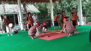 Karbi Folk dance