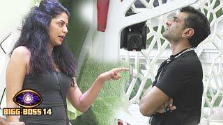 Bigg Boss 14: Kya Captain Kavita Eijaz Khan Ko Nominations Se Bachaya? | Shuru Hui Charcha