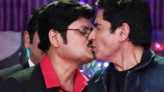 Bhabiji Ghar Par Hain Mega Twist: Tiwari Ji And Bhabuti Ji KISS Scene Ho Raha Hai VIral
