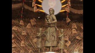 Watch: Durga Puja Pandal in Kolkata captures migrants' crisis faced during Covid lockdown