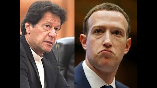 Pakistan PM Imran Khan writes to Mark Zuckerberg, seeks ban on Islamophobic content on Facebook