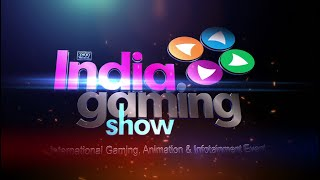 India Gaming Show 2019