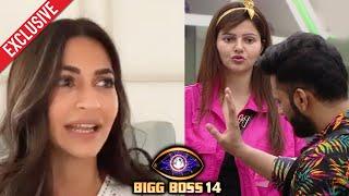 Bigg Boss 14: Kriti Kharbanda Reaction On Entering The Show As Contestant
