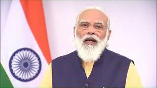 Prime Minister Shri Narendra Modi inaugurates India Energy Forum