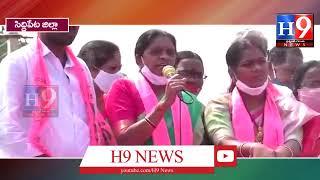 కాంగ్రెస్ బీజేపీ పార్టీలు డిపాజిట్ల దరిదాపుల్లో కూడా లేవు.....||H9 News||