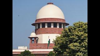 Hathras case: SC directs Allahabad HC to monitor CBI probe