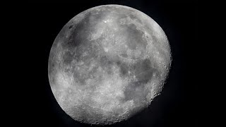 NASA's SOFIA discovers traces of water on sunlit surface of Moon