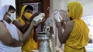 Jin Abhishek Gulgaon Tirth, Rajasthan | जिन अभिषेक, राजस्थान | Date:- 26/10/20