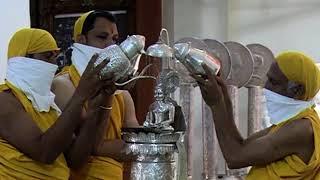 Jin Abhishek Gulgaon Tirth, Rajasthan | जिन अभिषेक, राजस्थान | Date:- 25/10/20