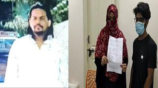 Ek Tarfa Mohabbat | Dewar Ne Kiya Bhaabi Par Hamla | Banjara Hills | Hyderabad |@Sach News