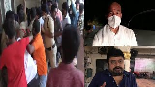 BJP Leaders Arrested | Police Raid | Cash Seized | Dubbaka By Election |@Sach News