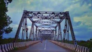 Amona | Street lights on Amona-Khandola bridge are non-functional